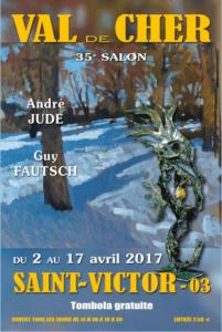 Salon du Val de Cher - 35e édition